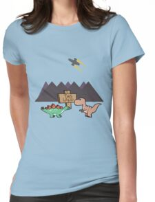 This Fertile Land Womens Fitted T-Shirt