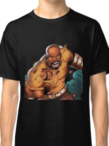 Angry Cage Classic T-Shirt