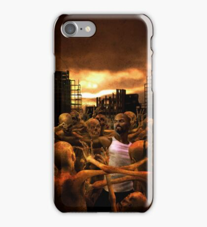 Forever Death iPhone Case/Skin