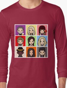 Lost Girl Long Sleeve T-Shirt