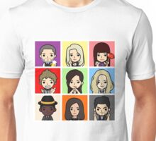 Lost Girl Unisex T-Shirt