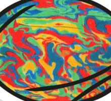 Trippy Lolly $ Sticker
