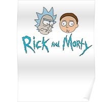 Rick and Morty | 2016 Poster