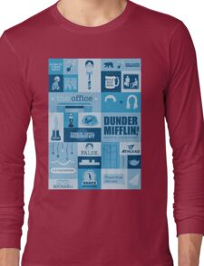 The Office Long Sleeve T-Shirt