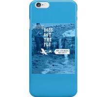 AIR MAIL  iPhone Case/Skin