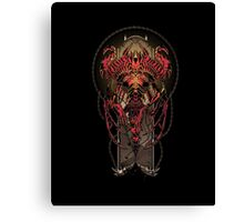 The Eldest Brother Canvas Print