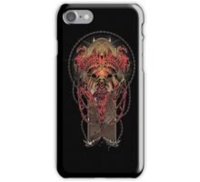 The Eldest Brother iPhone Case/Skin
