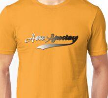 Aero-Apostasy Unisex T-Shirt