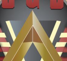 SGC Logo (Stargate Command)  Sticker