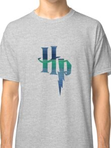 HP mac Os design Classic T-Shirt