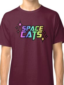 SPACE CATS! Classic T-Shirt