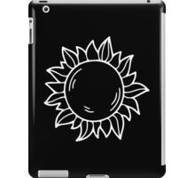 eclipse iPad Case/Skin