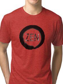 AMD Zen Tri-blend T-Shirt