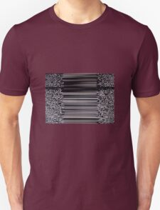STRETCHING THE TRUTH (Urban Camouflage) T-Shirt
