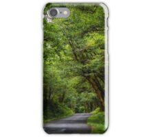 Oregon Back Roads ~ Summer Colors ~ iPhone Case/Skin