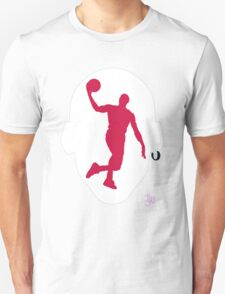 Basketball Icon Dunk CHI1 T-Shirt