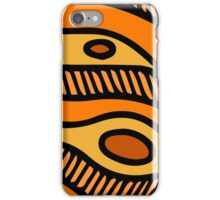 Mars Texture iPhone Case/Skin
