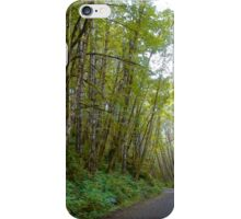 Oregon Country Drive iPhone Case/Skin