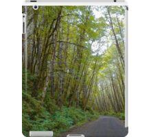 Oregon Country Drive iPad Case/Skin