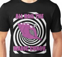 All Hail The Magic Conch Unisex T-Shirt