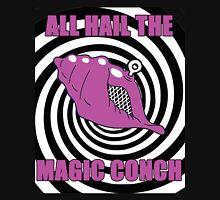 All Hail The Magic Conch Unisex T-Shirt