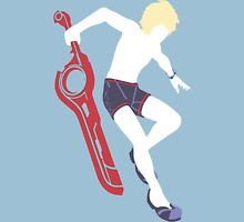Beach Shulk Vector T-Shirt