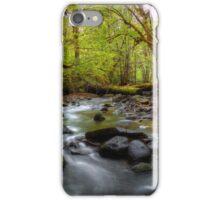 Let It Flow ~ Whittaker Creek ~ iPhone Case/Skin