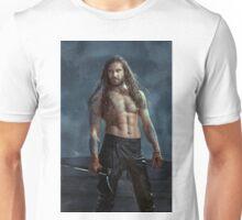 Rollos war Unisex T-Shirt