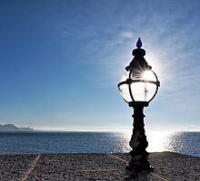 Solar Lighting by Susie Peek