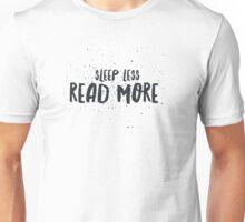 read more Unisex T-Shirt