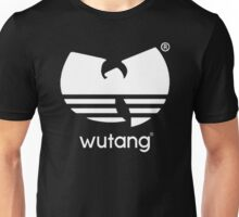 Wtang sports edition (white) Unisex T-Shirt