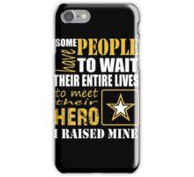 Army - Army Mom iPhone Case/Skin