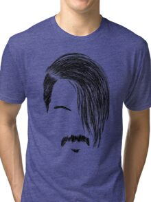 Anthony Kiedis Tri-blend T-Shirt
