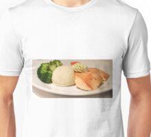 Dinner is Served Unisex T-Shirt