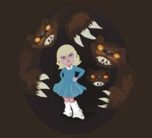 Goldilocks by Jellyscuds