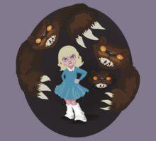 Goldilocks Kids Tee