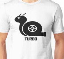 Turbo Snail Unisex T-Shirt