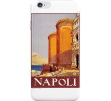 Napoli iPhone Case/Skin