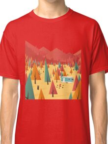 Go out Classic T-Shirt