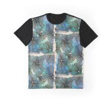 Waterlillies Graphic T-Shirt