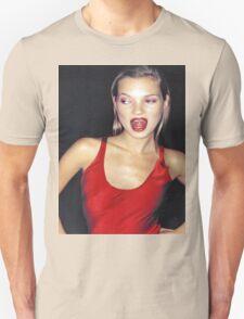 kate moss Unisex T-Shirt