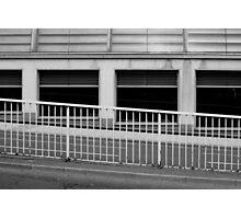 Sheffield University Photographic Print