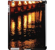 Reflections of Fire iPad Case/Skin