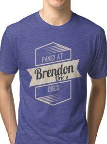 Vintage Urie Tri-blend T-Shirt