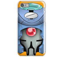 evangelion unit-00 iPhone Case/Skin