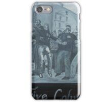 Sickness iPhone Case/Skin