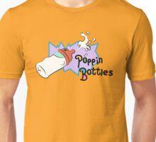 Poppin Bottles Unisex T-Shirt
