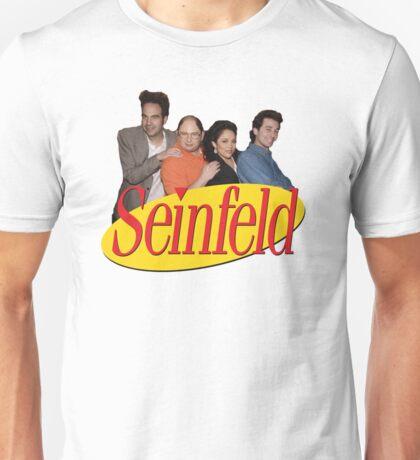 Seinfeld Parody Unisex T-Shirt