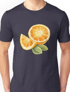 Orange fruit Unisex T-Shirt