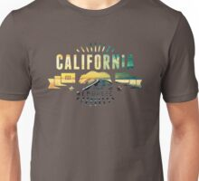 California Railway Unisex T-Shirt
